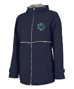 5099 Women's New Englander Rain Jacket