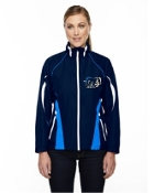 78644 Ladies' Active Lite Colorblock Jacket