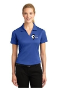Ladies/Mens Dri-Mesh® Polo