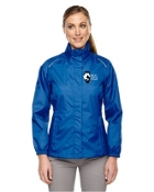 Ladies/Mens Waterproof Jacket