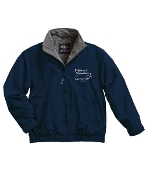 8934 Youth Polar Fleece Jacket