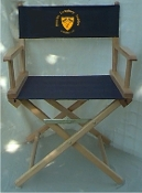 Tele60 Director Chair