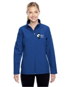 TT80 Ladies/Mens Soft Shell Jacket