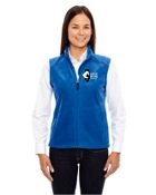 78191 Ladies Fleece Vest