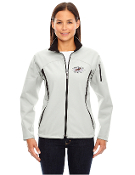 78034 Ladies Soft Shell Jacket
