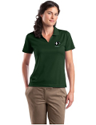 L469/K469 Ladies/Mens Dri-Mesh Polo