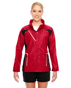 TT86W Waterproof Jacket - ladies/mens