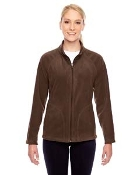 TT90W Campus Microfleece Jacket - ladies/mens