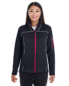 NE703W Performance Fleece - ladies/mens