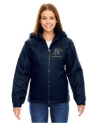 78059/88137 Ladies/Mens Insulated Jacket