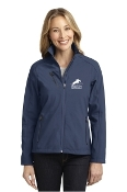 L324 Soft Shell Jacket - Ladies/Mens/Youth