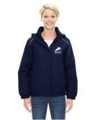 78189 Insulated Jacket Ladies/Mens
