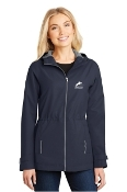 L7710 Rain Slicker -  Ladies/Mens