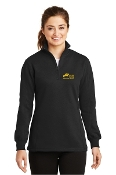 1/4 Zip Sweatshirt -Ladies/Mens