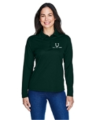Long Sleeve Performance Polo - Ladies/Mens