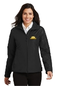 L354 Polar Fleece Barn Jacket - Ladies/Mens
