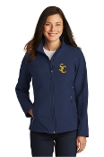 L317 Soft Shell Jacket - Ladies