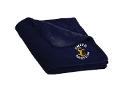 BP10 Deluxe Fleece Blanket w/strap