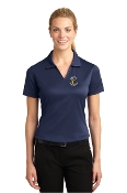 L469 Ladies Polo