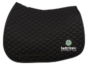 100410 Saddle Pad