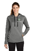LST264 Ladies Performance Hoody