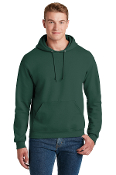 JZ996m Hooded Sweatshirt - Mens/Youth