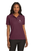 L500 Short Sleeve Polo - Ladies/Mens/Youth