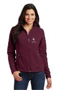 L217 Fleece Jacket - Ladies/Mens/Youth