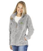 CR5978 Full Zip Fleece Jacket - Ladies/Youth