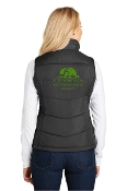 L709 Puffy Vest - Ladies/Mens