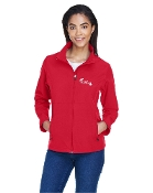 IEA TEAM Soft Shell Jacket- Ladies/Mens/Youth