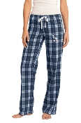 DT2800 Flannel Pant - Ladies/Mens