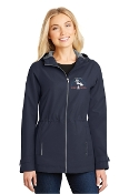 L7710 Rain Slicker/Jacket - Ladies/Mens
