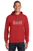 18500 Hooded Sweatshirt - Unisex/Mens Sizes/Youth