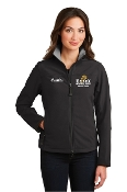 SHOW TEAM Soft Shell Jacket - Ladies/Mens