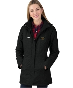 CR5762 Ladies Insulated Parka