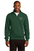 ST253 1/4-Zip Sweatshirt - Mens/Unisex