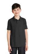 Y500 Youth Polo Shirt