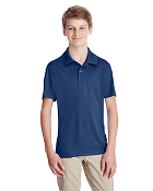 TT51Y Youth Polyester Polo Shirt