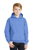 18500B Youth Hooded Sweatshirt