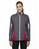 78644 Lightweight Tri-Color Jacket - Ladies/Mens