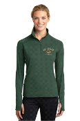 LST850 1/4 Zip Performance/Yoga Shirt - Ladies/Mens