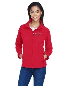 TT80W Soft Shell Jacket- Ladies/Mens