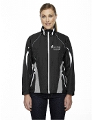 78644 Ladies Lightweight Tri-Color Jacket