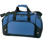 6038 Deluxe Duffle Bag