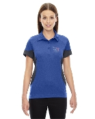 78677/88677 Ladies/Mens Performance Jersey Polo