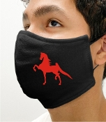 Saddlebred Mask