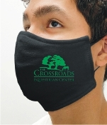 Crossroads Mask Cover