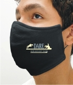 Dare Mask Cover