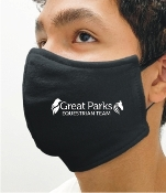 Great Parks Mask Cover